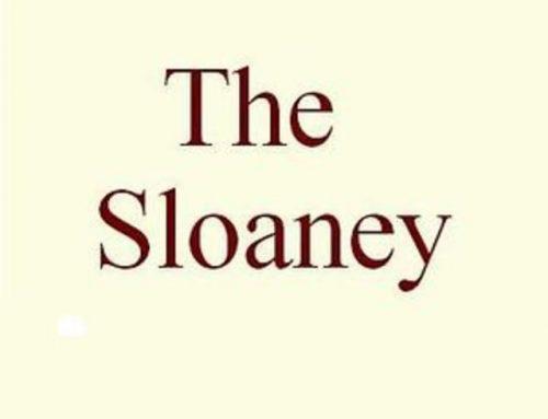 The Sloaney Luxury Lifestyle Publication