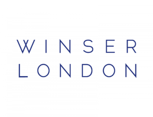 Max Coles Interview for Winser London